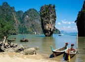 Indochinese Peninsula