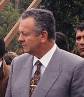 Juan Carlos Wasmosy