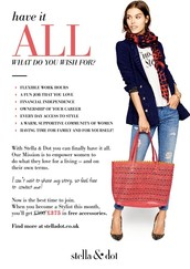 Stylist sign up offer ends soon!