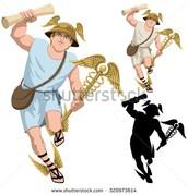 Hermes the Messenger