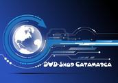 DVD Shop Catamarca
