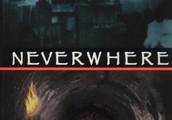 Book -- Neverwhere by Neil Gaiman