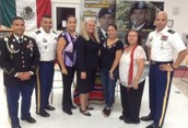 PHS Celebrates Hispanic Heritage