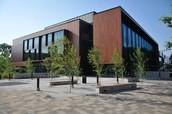 University of Toronto Mississauga- Commerce