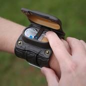 Wrist time machine