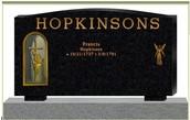 Francis Hopkinson's tombstone located in Philadelphia County Pennsylvania, USA