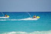 Jet Ski's