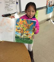 Jessica is an amazing artist!