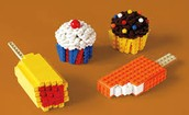 What Are Children Learning While Playing With Legos?