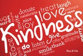 Random Acts of Kindness Day is Coming Soon...