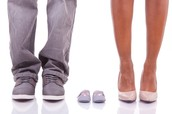 Mom & Dad & Baby shoes