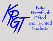 Katy Parents of Gifted and Talented Students