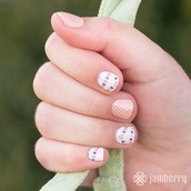 Jamberry Juniors for Little Girls
