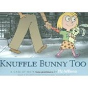 Knuffle Bunny Too ~ Mo Willems