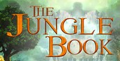 The Jungle Book auditions this Friday!