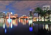 Orlando, Flordia