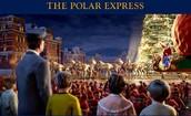 Fri; Dec. 19th's Polar Express