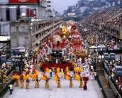 Festival Parade!!!