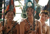 Kichwa - Indigenous peoples