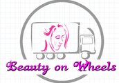 Our truck gives a different experience of beauty services.