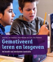 Gemotiveerd leren en lesgeven/ A. Ros