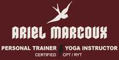About Ariel Marcoux, NASM CPT/CES, CYT