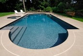 Easy Access Pools