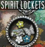 The Lockets