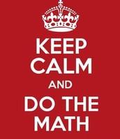 Ms. Beard's Math