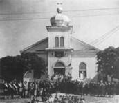 Church (Maronite Rite Carholic Church)