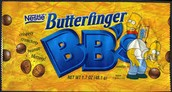 butterfinger BB's