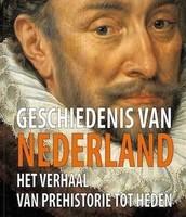 Geschiedenis van Nederland / Anne Doedens