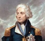 Govenor Arthur Philip