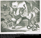 History of a snake charmer