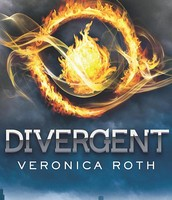 Divergent By : Veronica Roth