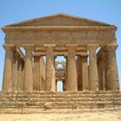 This temple is the best temple in all of Greece.