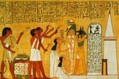 Egipto, el misterio