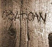 Croatoan Tree
