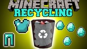 RECYCLE RECYCLE RECYCLE!!!
