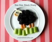 Baa-Baa Black Sheep