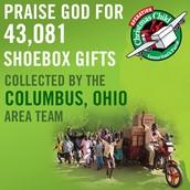 Columbus Area Operation Christmas Child