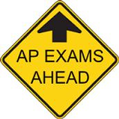 AP Exam Review  @ UNCC