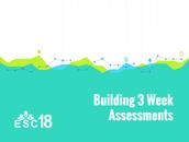 Building Assessments in Eduphoria