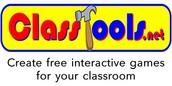 Classtools.net