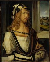 Albrecht Durers Life