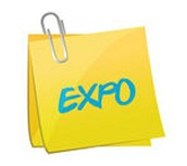 EXPO day!