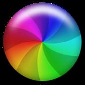 What is Rainbow Wheel?
