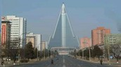 capital of north Korea