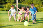 It's Important for Children to Obtain Physical Activity!