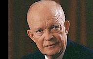 General Dwight David Eisenhower
